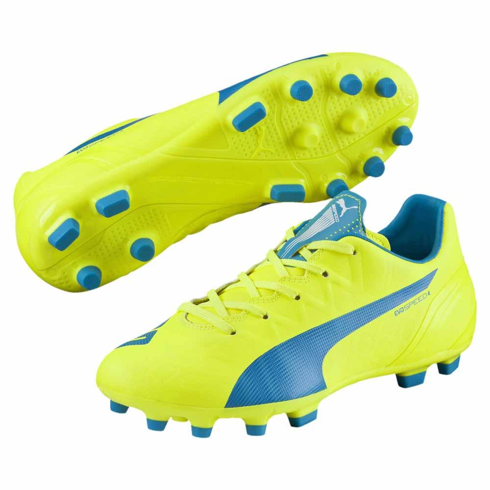 Evospeed 4.4 Ag Jr