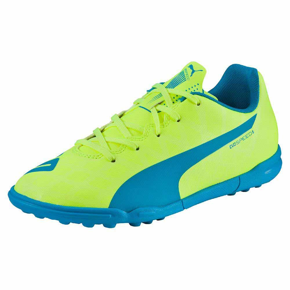 Puma Evospeed 5.4 TF Jr