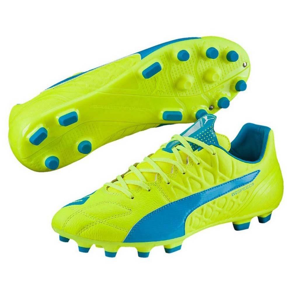Evospeed 3.4 Leather Ag