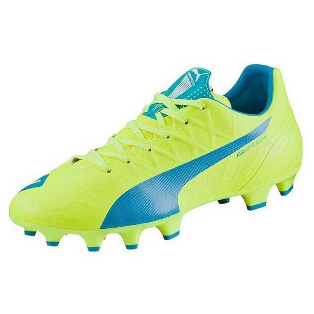 7ce43037d Puma Evospeed 4.4 FG buy and offers on Goalinn