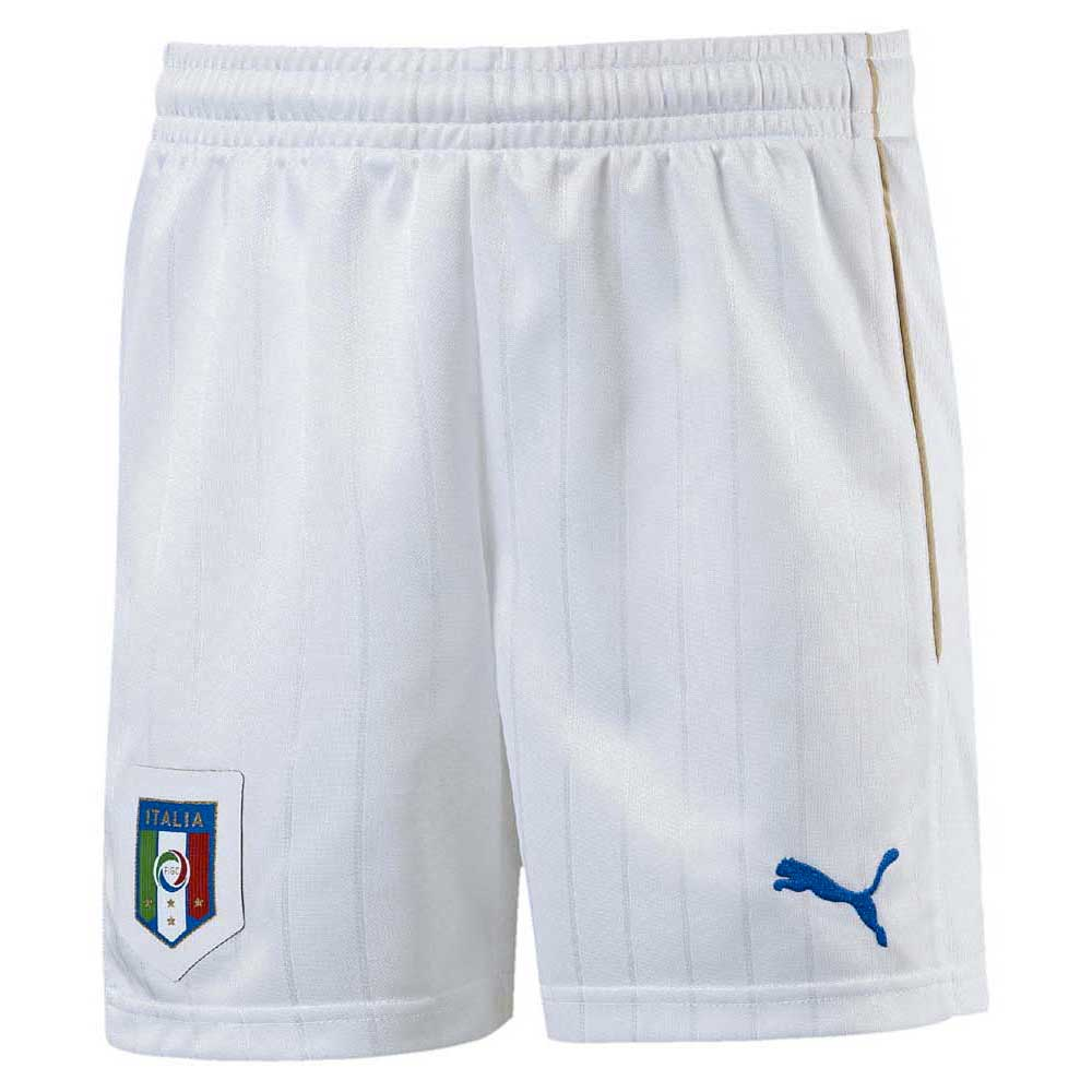 Puma Figc Italia Kids Shorts Junior