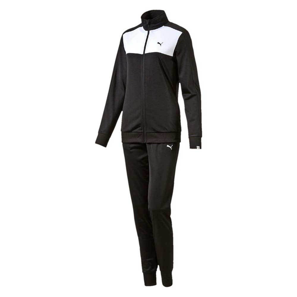 Puma Fun Graphic Poly Suits Woman
