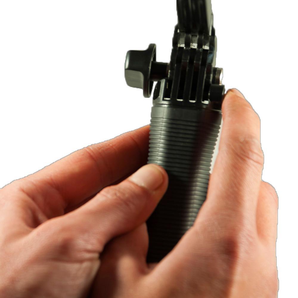 Acessórios câmeras de ação Action-outdoor 3 Way Grip Arm