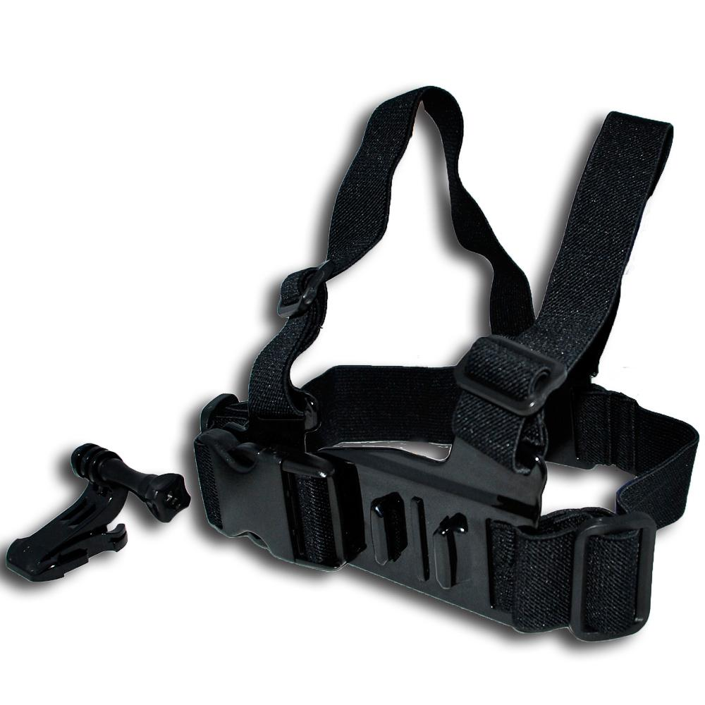 Action outdoor Junior Chest Vertical Clip