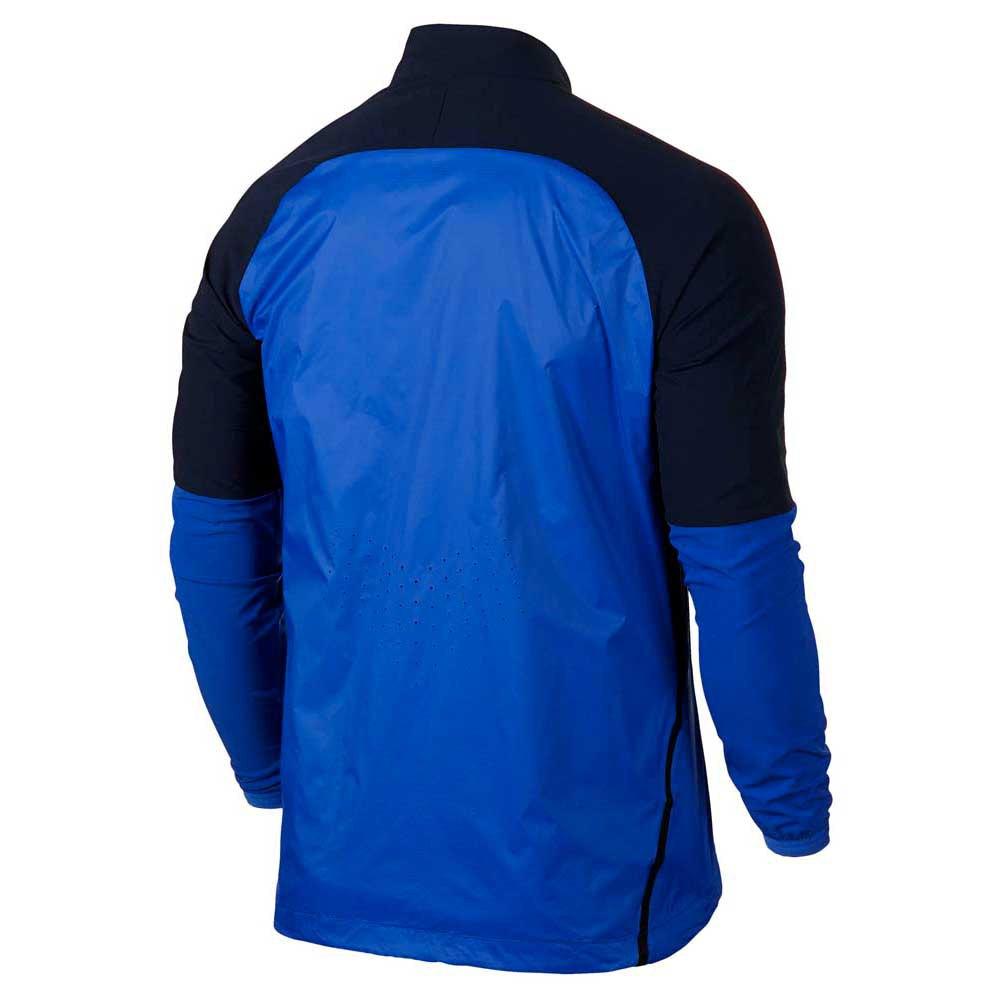 4fa67661d408 Nike Strike Woven Jacket II buy and offers on Goalinn