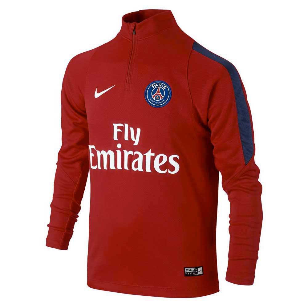 86708cf114e Nike Paris Saint Germain Drill Top Junior, Goalinn