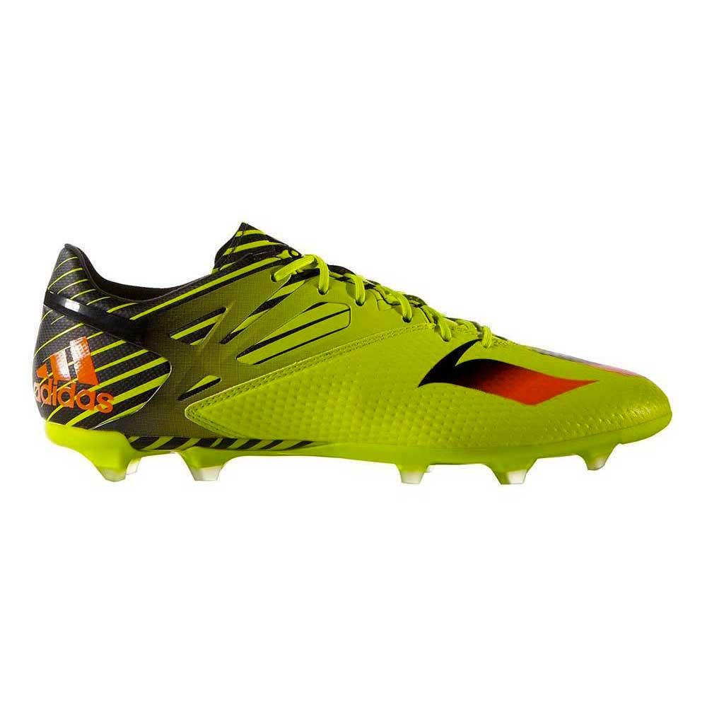 adidas messi 15 2 緑購入 特別提供価格 goalinn