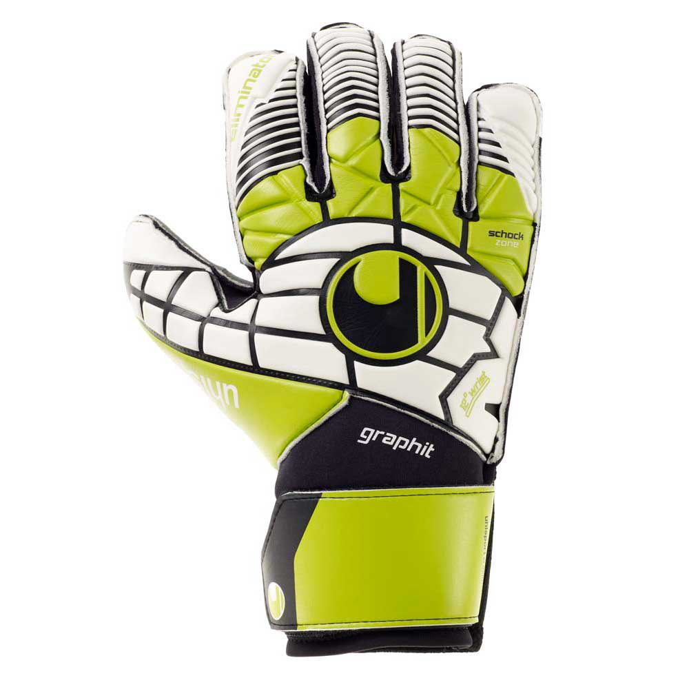 Uhlsport Eliminator Soft Graphit