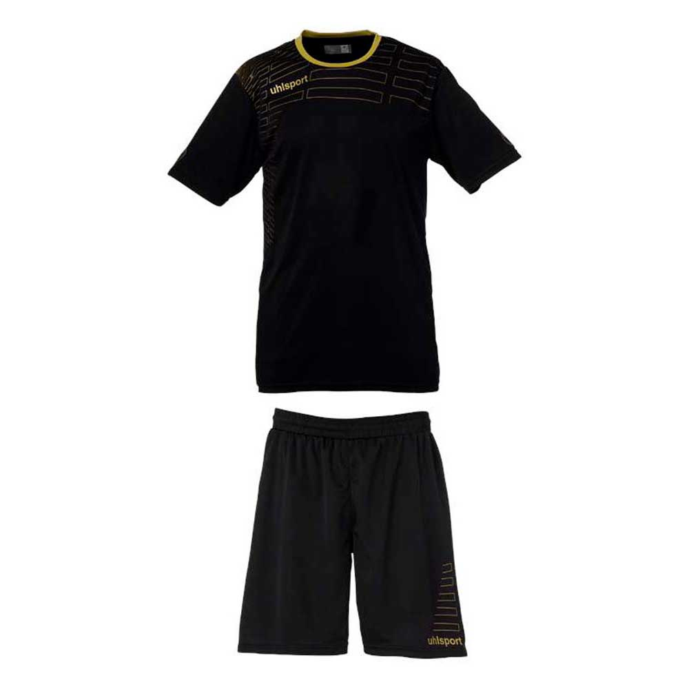 Uhlsport Match Team Kit Shirt&Shorts Ss Women