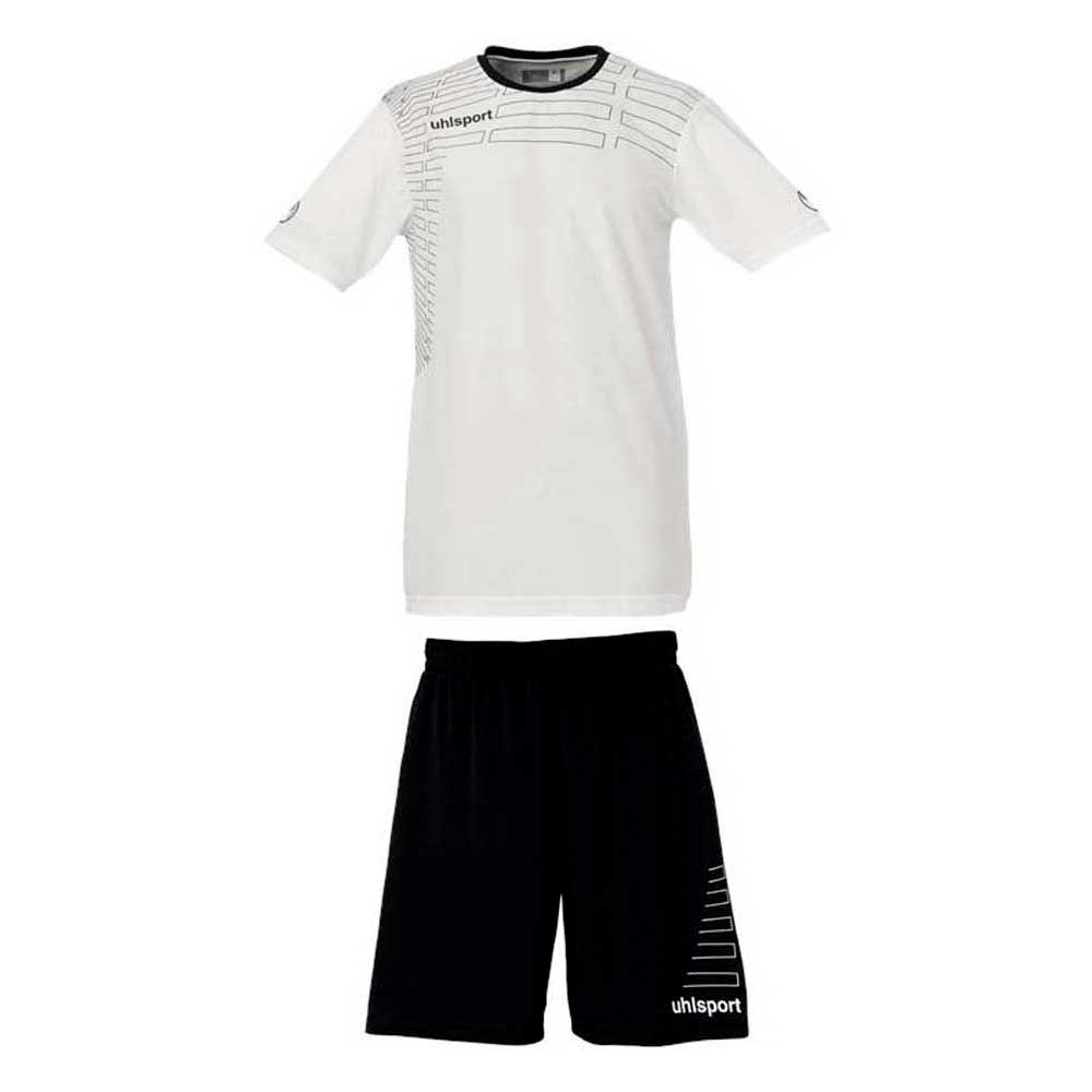 Uhlsport Match Team Kit (Shirt&Shorts) Ss Women