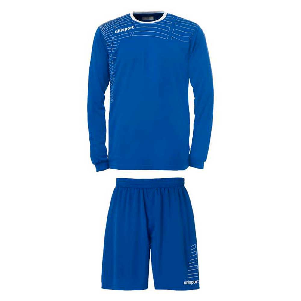 Uhlsport Match Team Kit (Shirt&Shorts) Ls Women