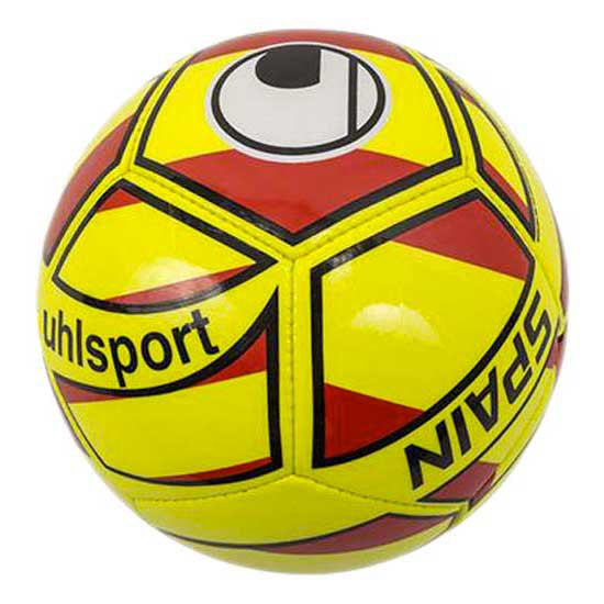 Uhlsport Nation Ball Mini Spain