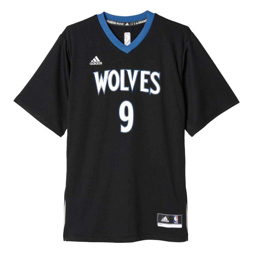 cf62f642c adidas Minnesota Timberwolves Replica Jersey