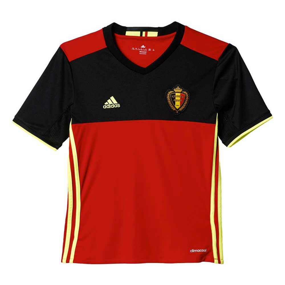 adidas T Shirt Belgium Junior