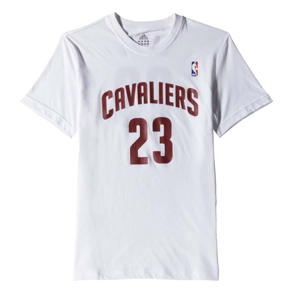 adidas Lebron James T Shirt Gametime Tee 5001cd76613e