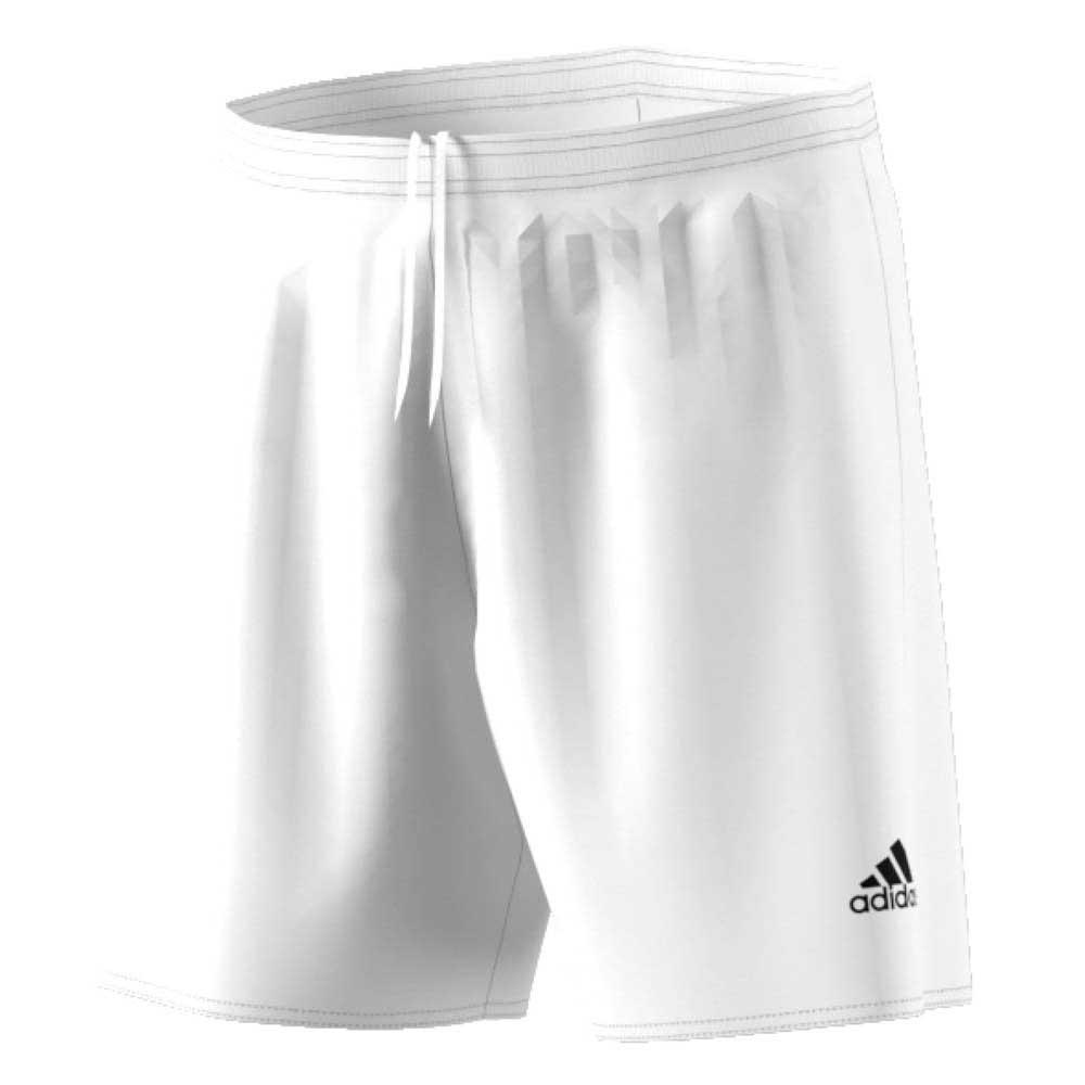 939decd09a0c5 adidas Short Parma 16 With Brief Branco