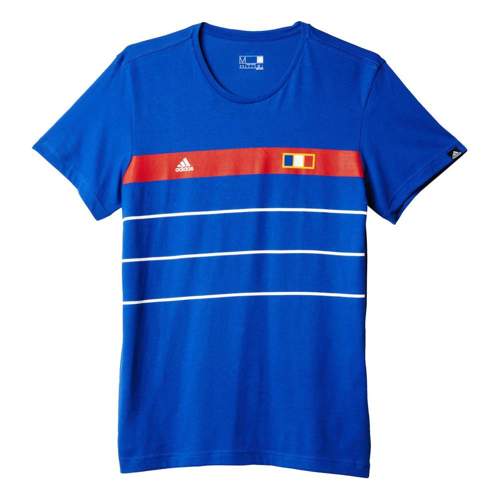 Adidas France History