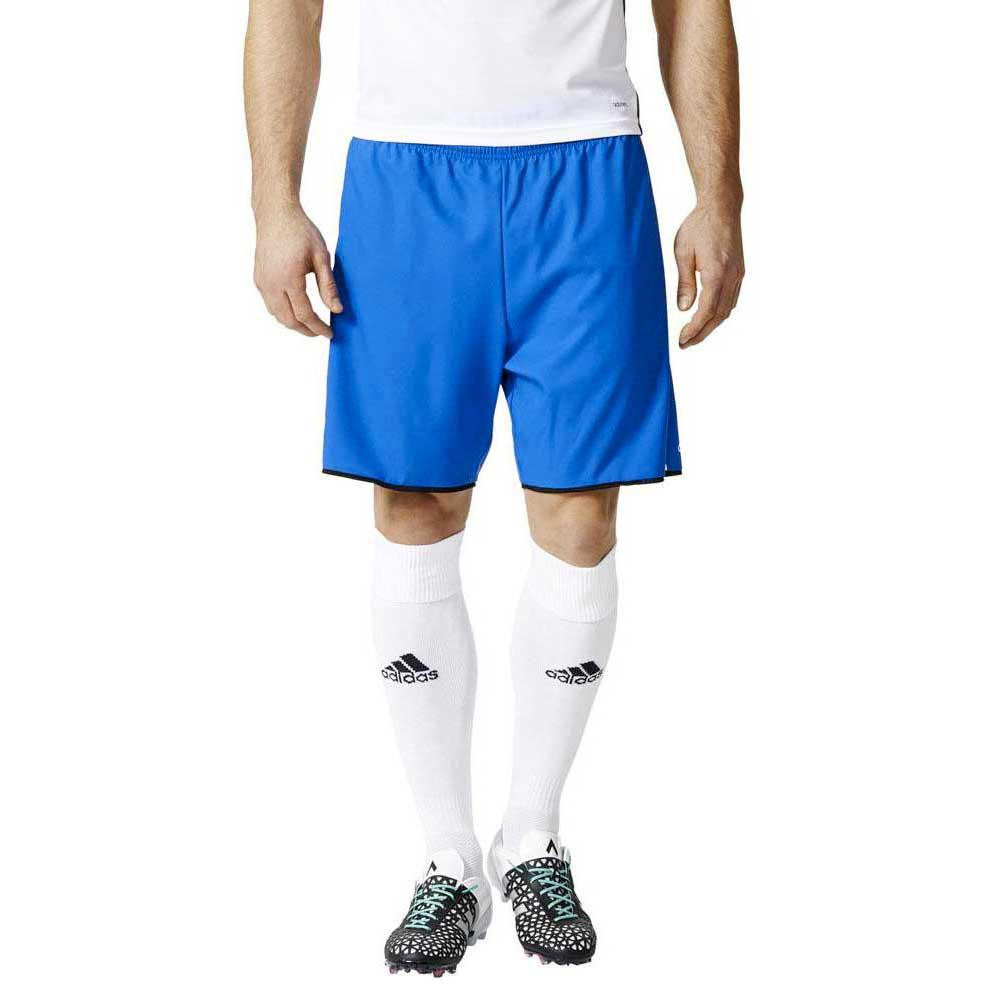 519c1ba51 adidas Condivo 16 Pantalones Cortos Azul, Goalinn