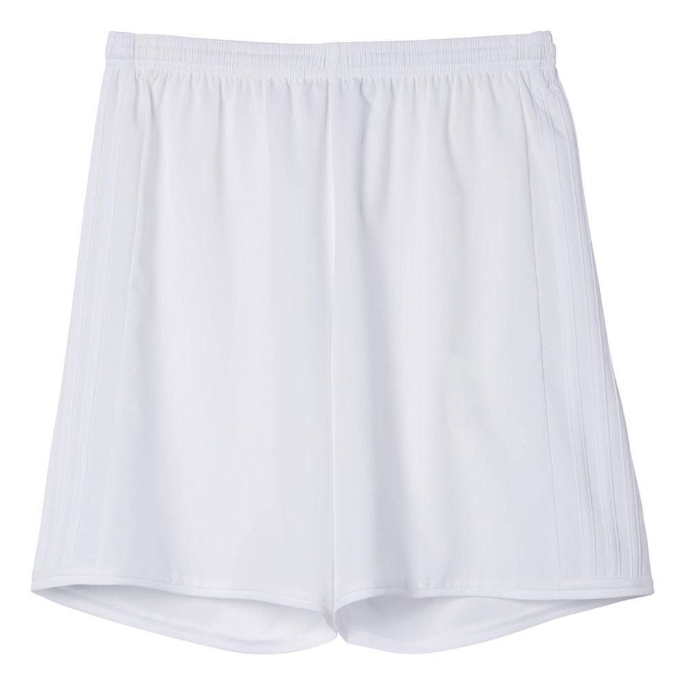 Buena suerte Retirarse lava  adidas Condivo 16 Pantalones Cortos Blanco, Goalinn