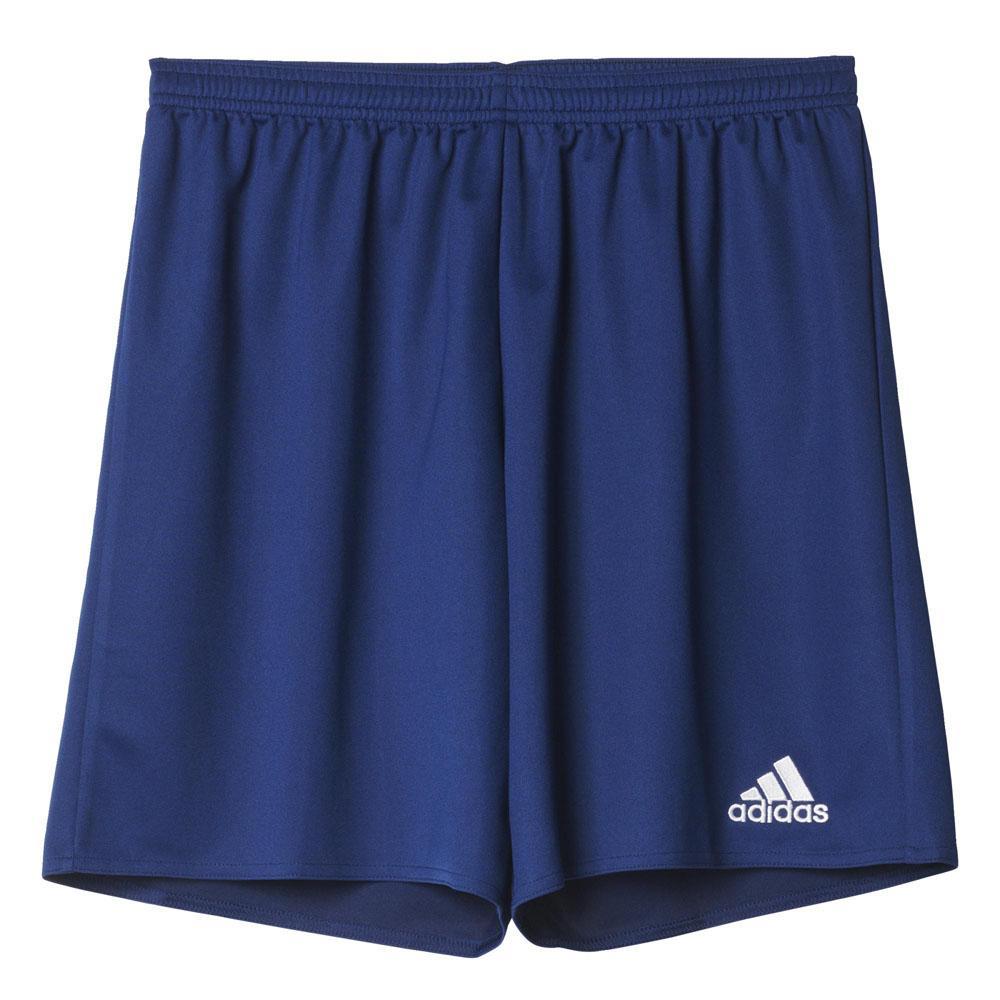 Adidas Parma II Shorts blau
