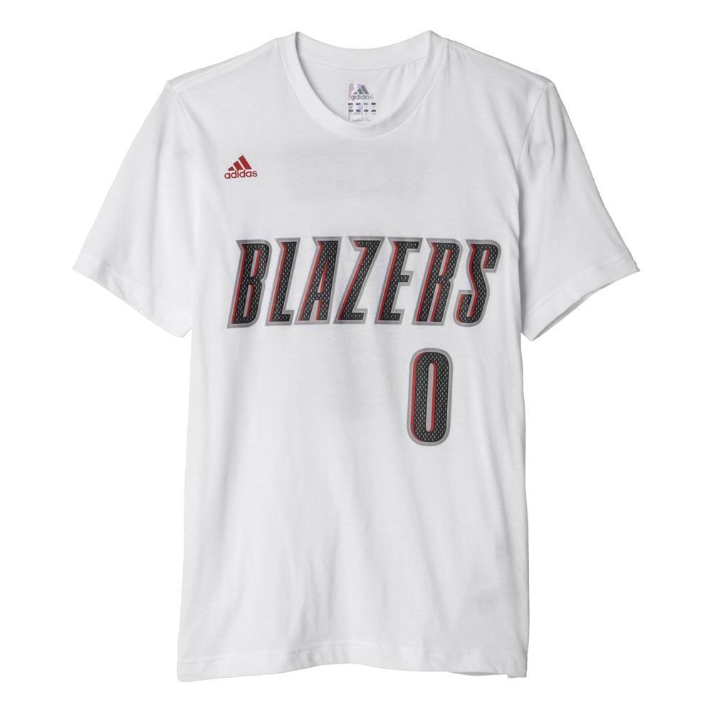 e83d6838396 adidas Damian Lillard Gametime Tee T Shirt
