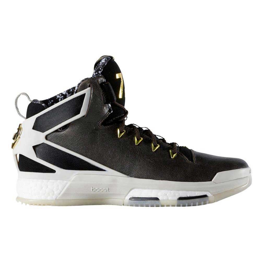 the best attitude eb145 249db adidas Derrick Rose 6 Boost Bhm buy and offers on Goalinn