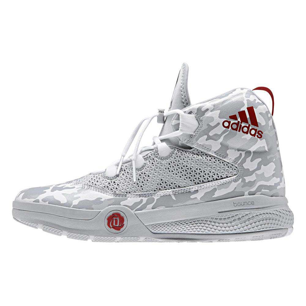 Derrick Rose New Shoes