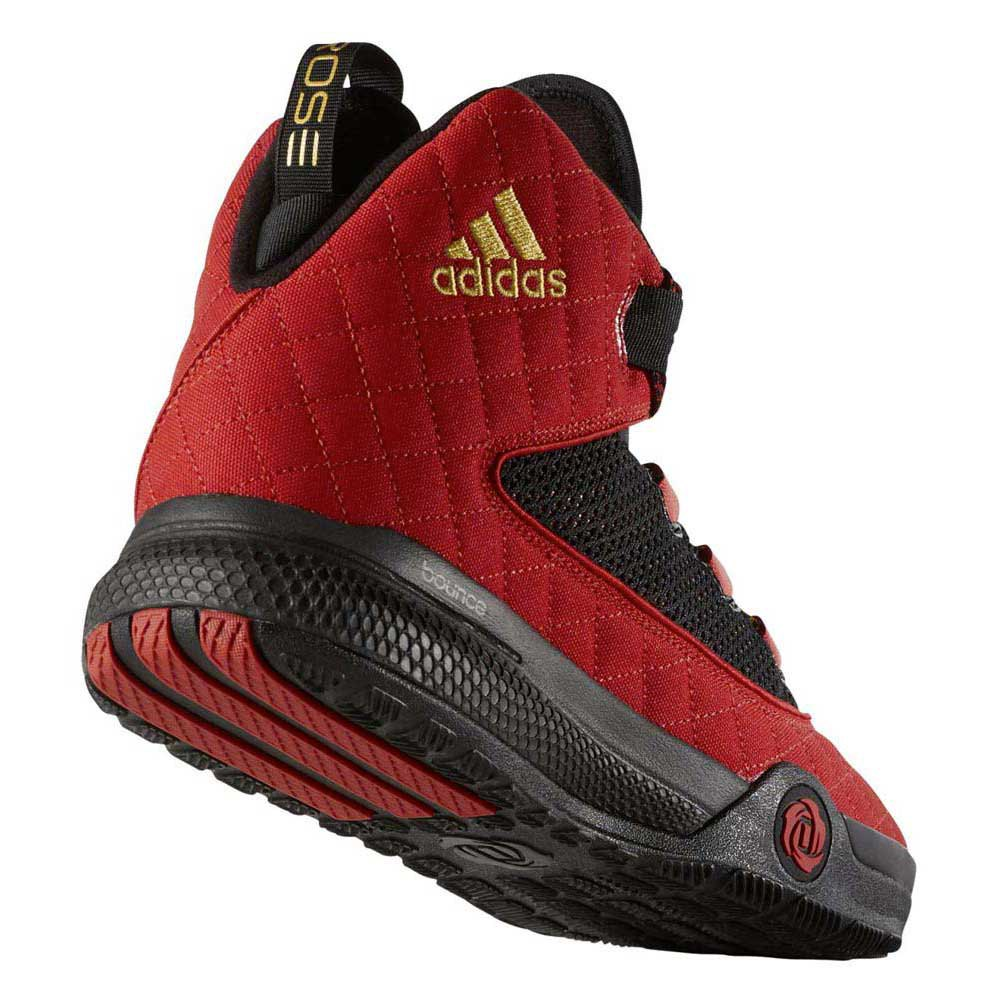 0552cf212c2c adidas Derrick Rose Dominate 2018 buy and offers on Goalinn