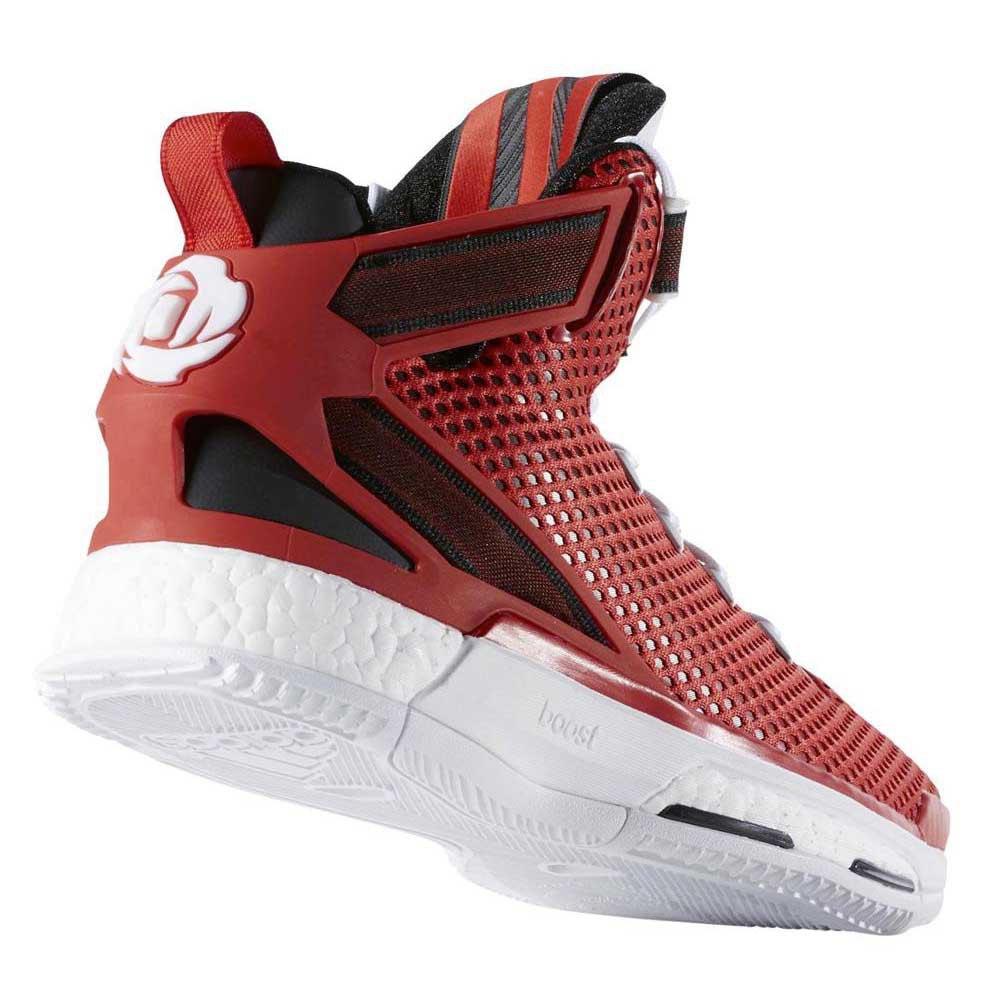 025e8401539a adidas Derrick Rose 6 Boost buy and offers on Goalinn