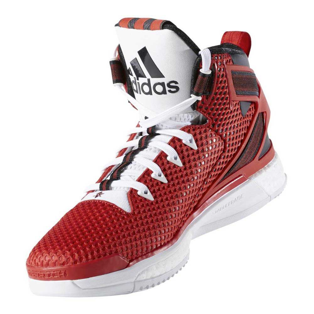new product a129e e704b shop adidas d rose 6 performance review 6 dfe07 6752e reduced adidas  derrick rose 6 boost 43005 acb6e