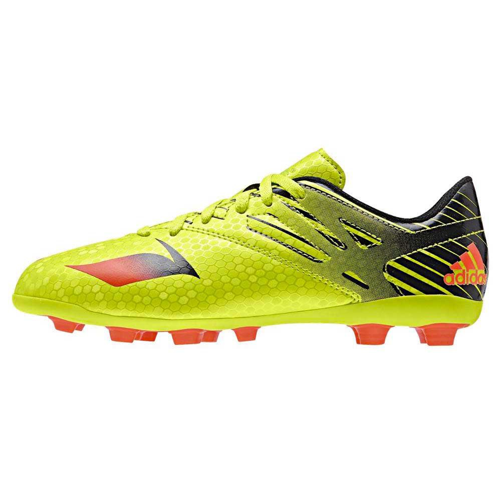 adidas messi 15.4 fg childrens football boots
