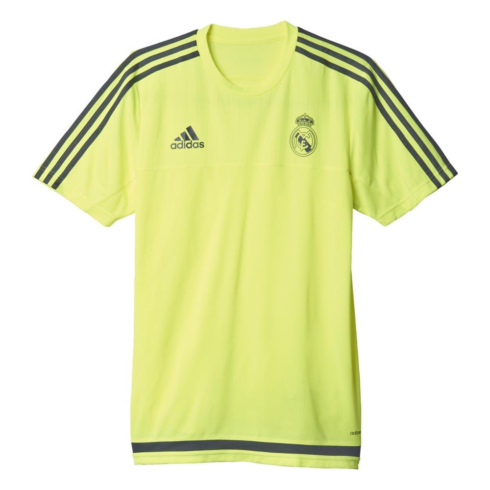 adidas t shirt real madrid