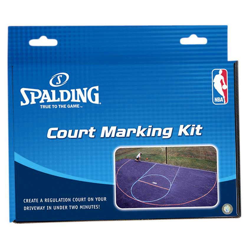 Spalding Marking Kit