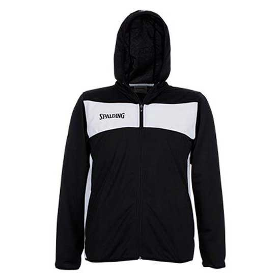 Spalding Evolution Il Classic Jacket With Hood