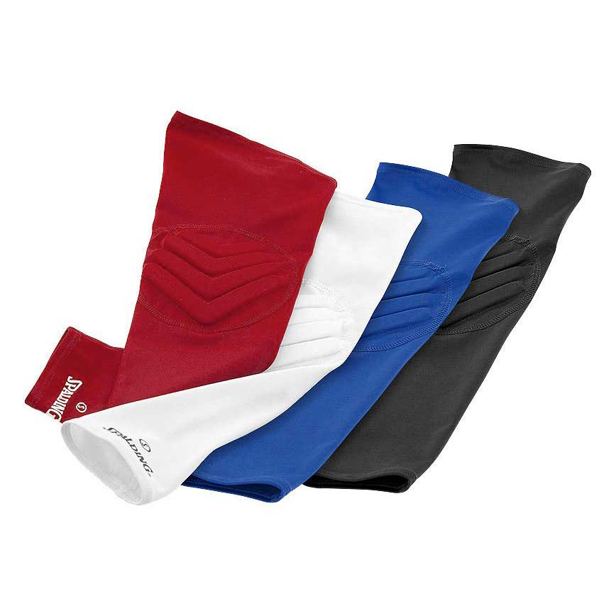 Spalding Padded Elbowsleeves 2 Pieces