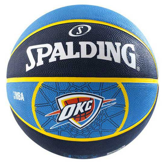 Spalding Nba Team Oklahoma City