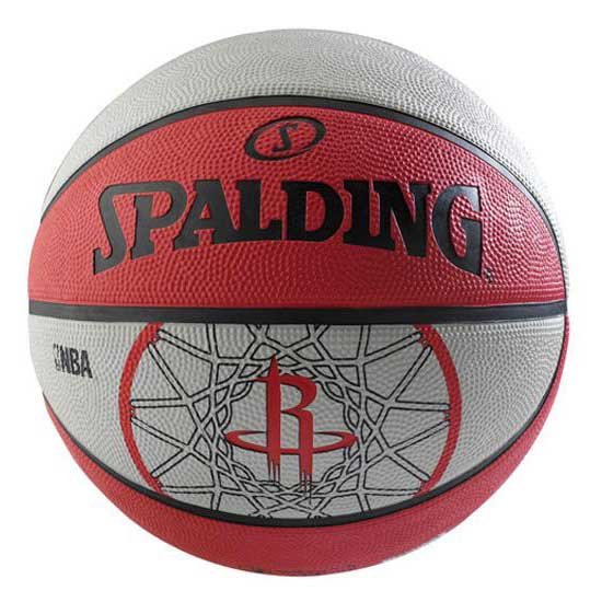 Spalding Nba Team Houston Rockets