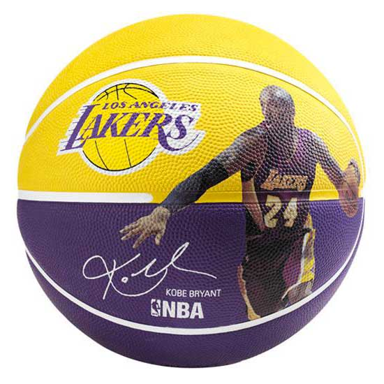 Spalding Nba Player Kobe Bryant