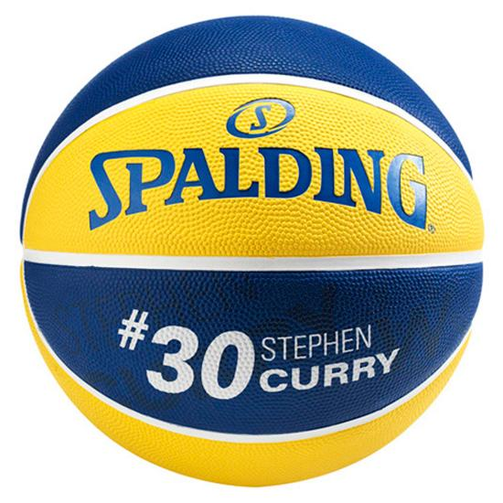 Spalding Nba Player Stephen Curry