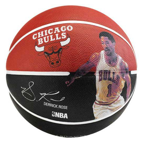 Spalding Nba Player Derrick Rose