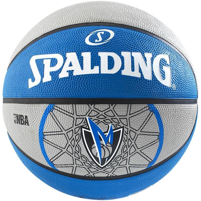 Spalding Nba Team Dallas Mavericks