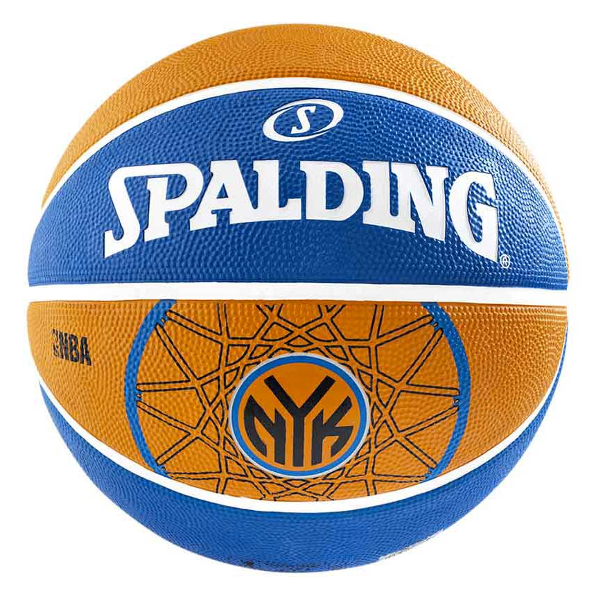 Spalding Nba Team Ny Knicks
