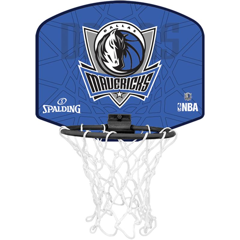 Spalding Nba Miniboard Dallas Mavericks