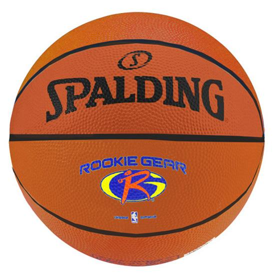 Spalding Rookie Gear Out