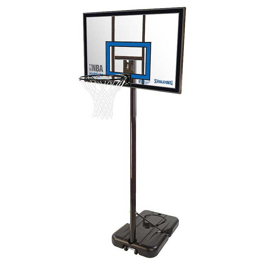 Spalding Nba Highlight Acrylic Portable