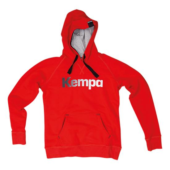 Kempa Statement Hoody Junior