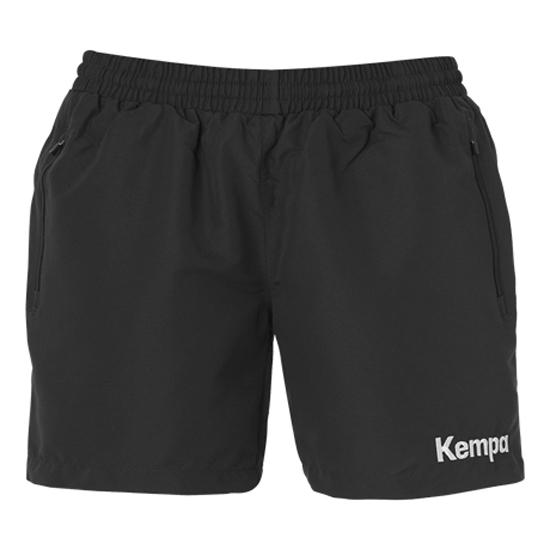 Kempa Shorts Fabric Woman