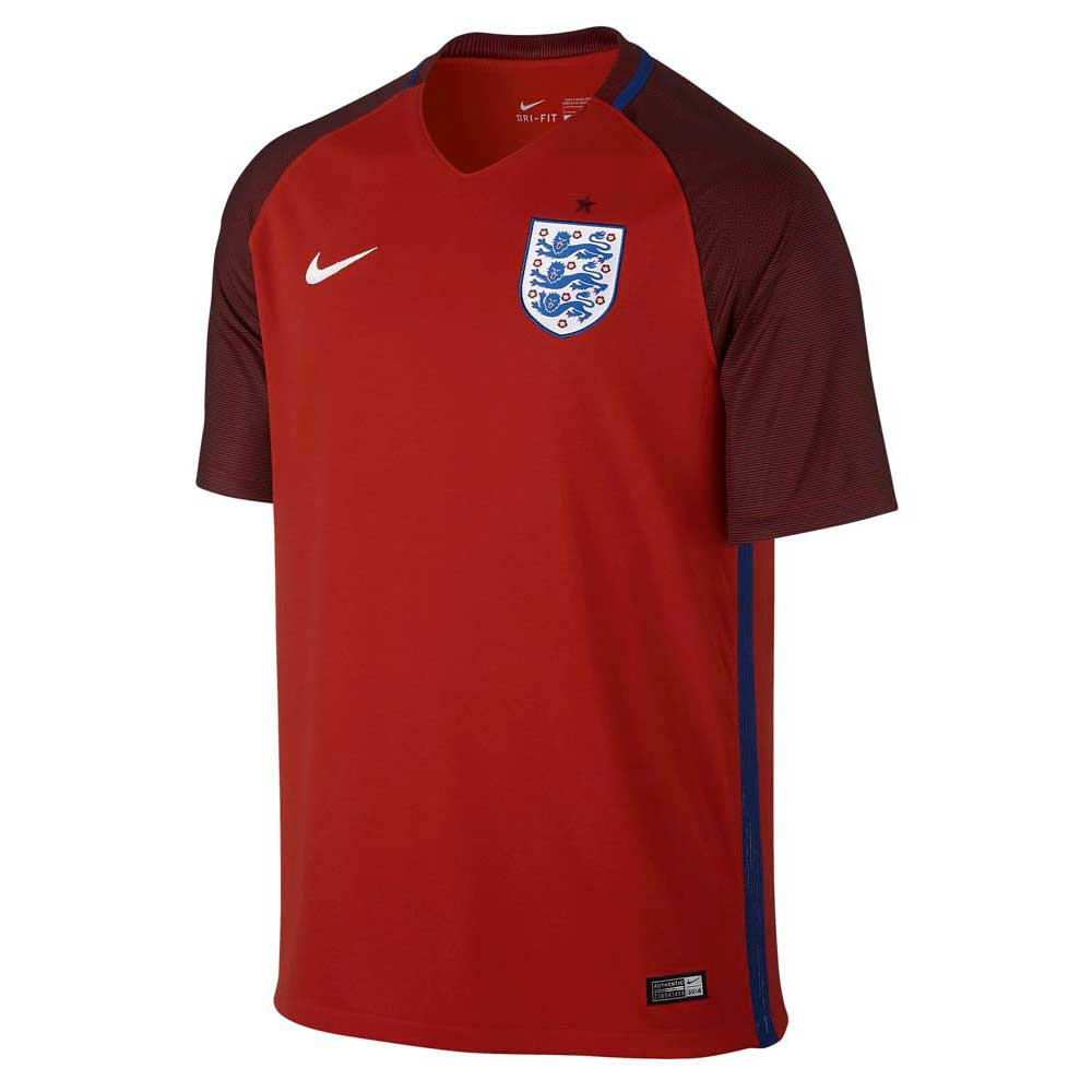 Nike T Shirt England Away