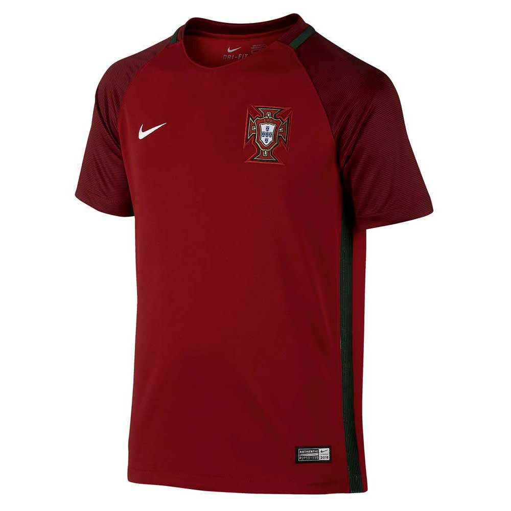 nike t shirt portugal junior acheter et offres sur goalinn. Black Bedroom Furniture Sets. Home Design Ideas