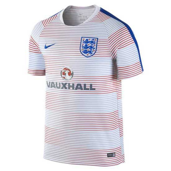 Nike T Shirt England Pre Match Training II